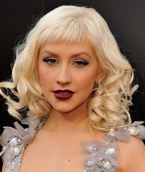 platinum blonde celebrities picture 6