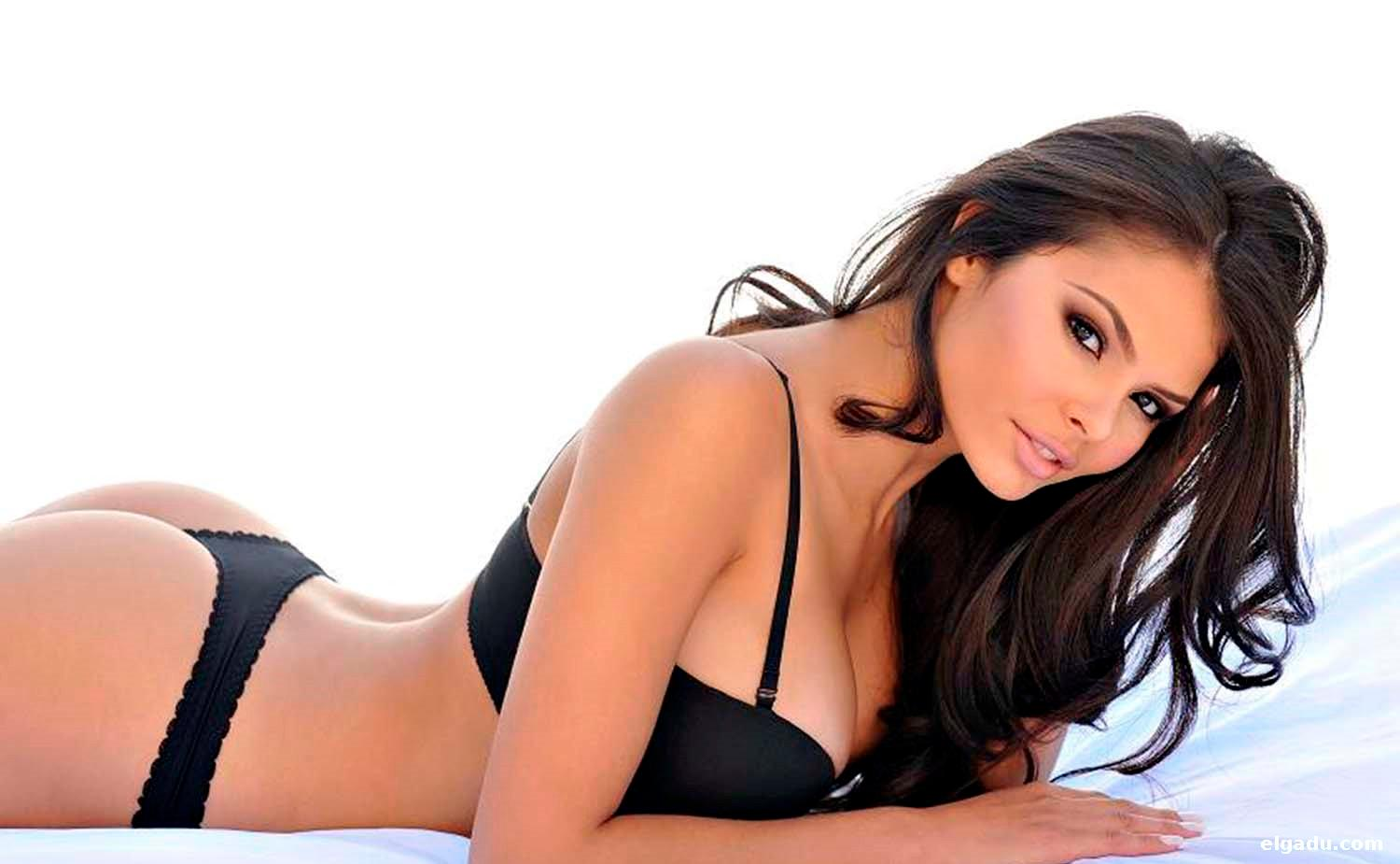 Think, that Alana campos playmate