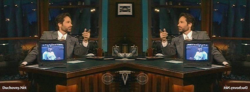 2004 David Letterman  VL4BH4Je