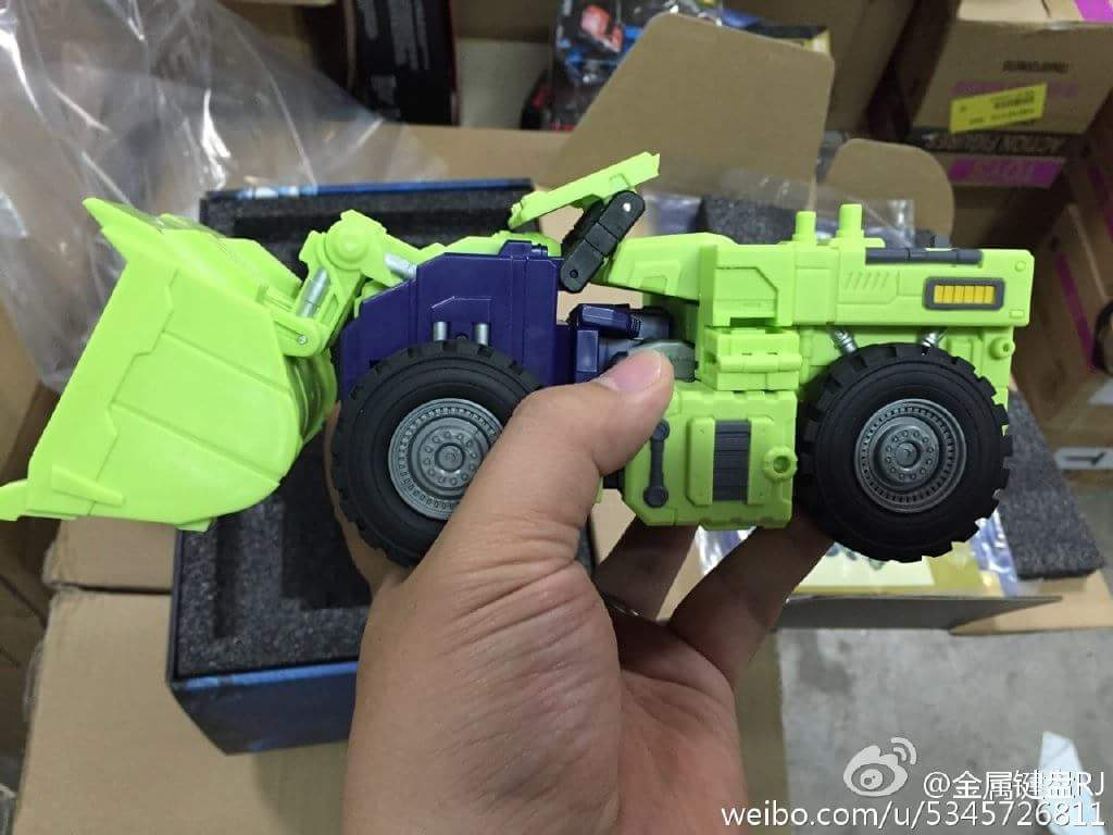 [Toyworld] Produit Tiers - Jouet TW-C Constructor aka Devastator/Dévastateur (Version vert G1 et jaune G2) - Page 5 FNWXIh2x