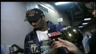 Game 5 - NBA FINALS 2001- Informe especial finales NBA 2001