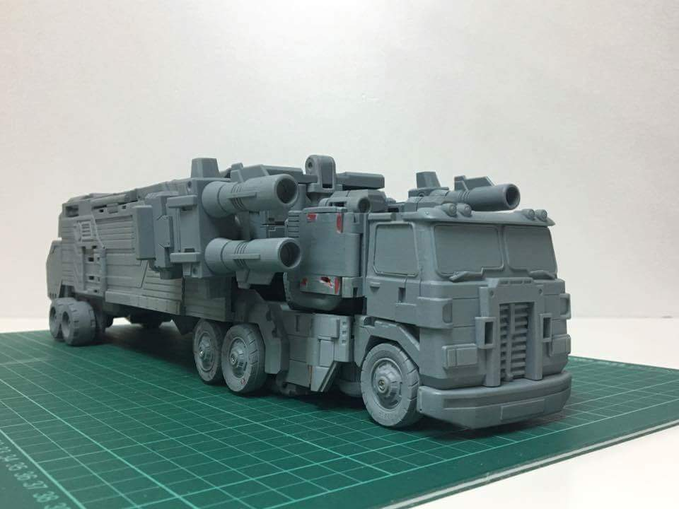 [FansHobby] Produit Tiers - MB-06 Power Baser (aka Powermaster Optimus) + MB-11 God Armour (aka Godbomber) - TF Masterforce HCwjAWBZ
