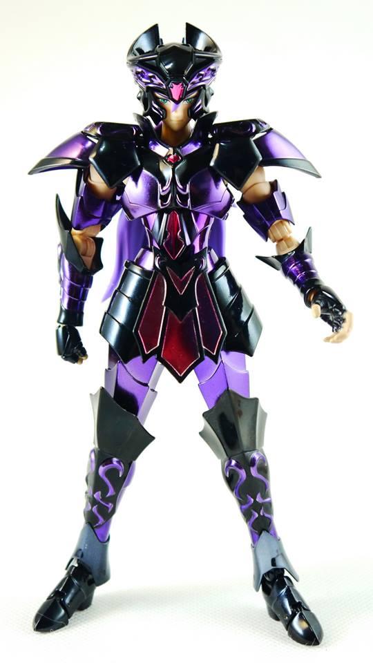 Gemini Saga Surplis EX KmiRrr7u