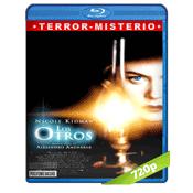 Los Otros (2001) BRRip 720p Audio Trial Latino-Castellano-Ingles 5.1