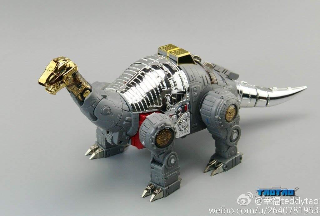 [Fanstoys] Produit Tiers - Dinobots - FT-04 Scoria, FT-05 Soar, FT-06 Sever, FT-07 Stomp, FT-08 Grinder - Page 9 C9WRIuhM