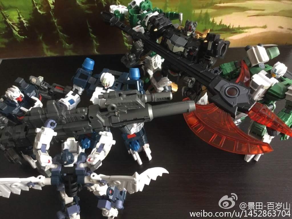 [FansProject] Produit Tiers - Jouet Saurus Ryu-oh aka Dinoking (Victory) | Monstructor (USA) - Page 2 Dmg8NvMl