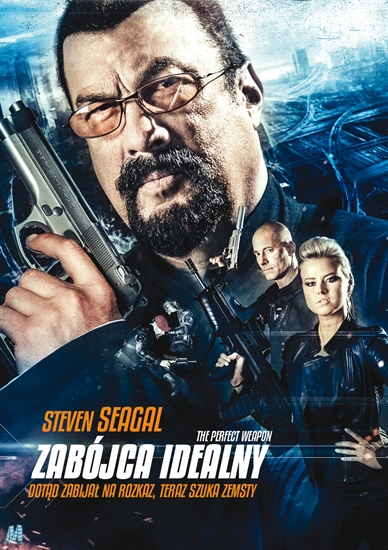Zab�jca idealny / The Perfect Weapon (2016) PL.WEBRip.Xvid-MX / Lektor PL