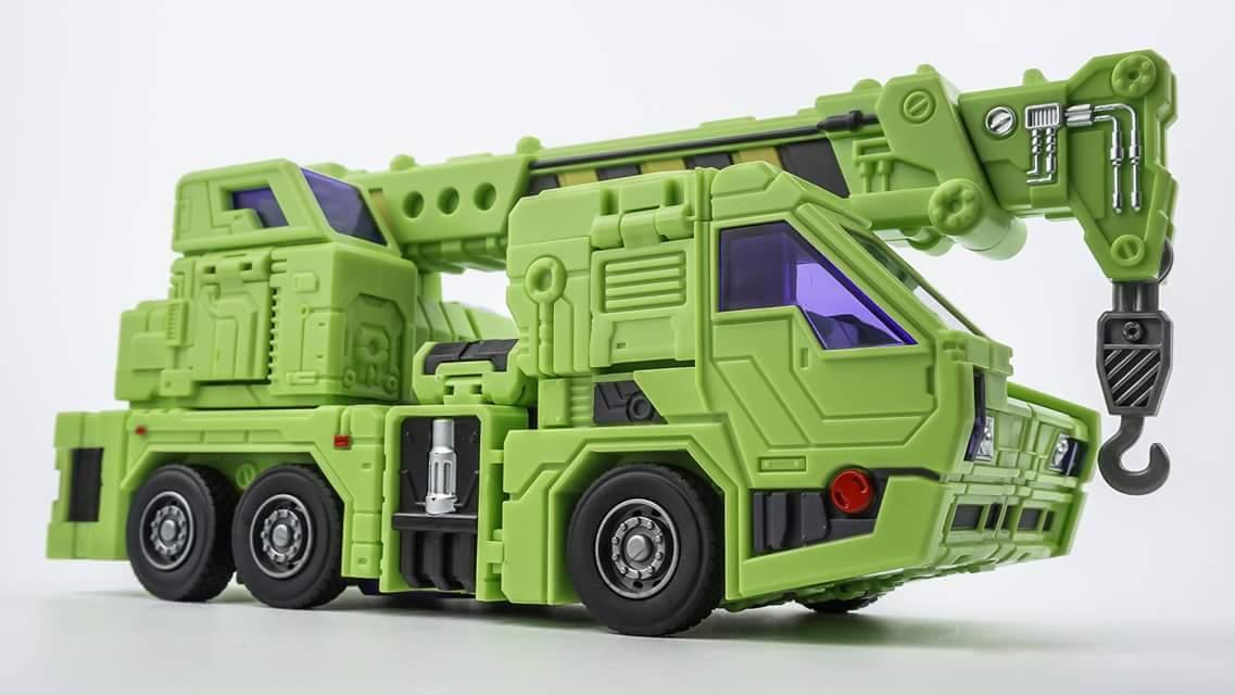 [Toyworld] Produit Tiers - Jouet TW-C Constructor aka Devastator/Dévastateur (Version vert G1 et jaune G2) - Page 6 C8NhEObE