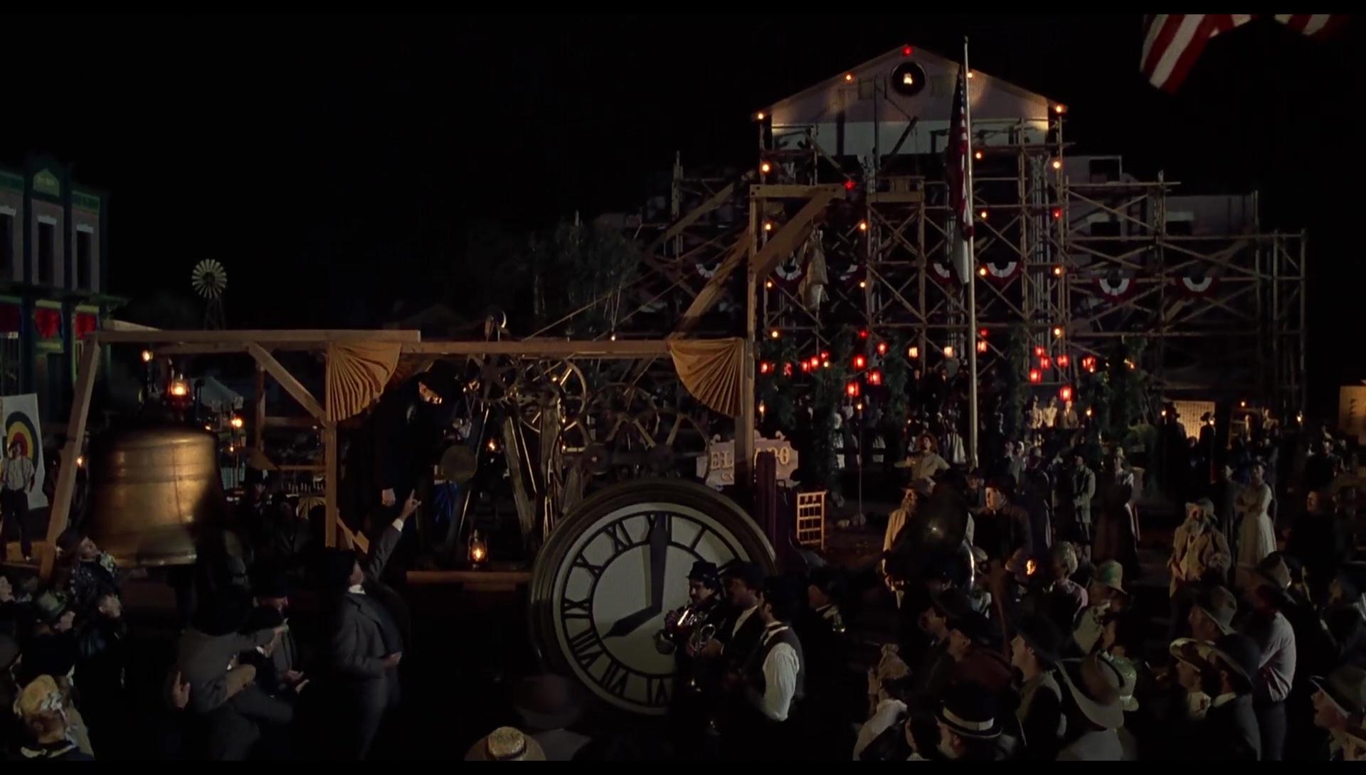 Volver Al Futuro 3 1080p Lat-Cast-Ing 5.1 (1990)