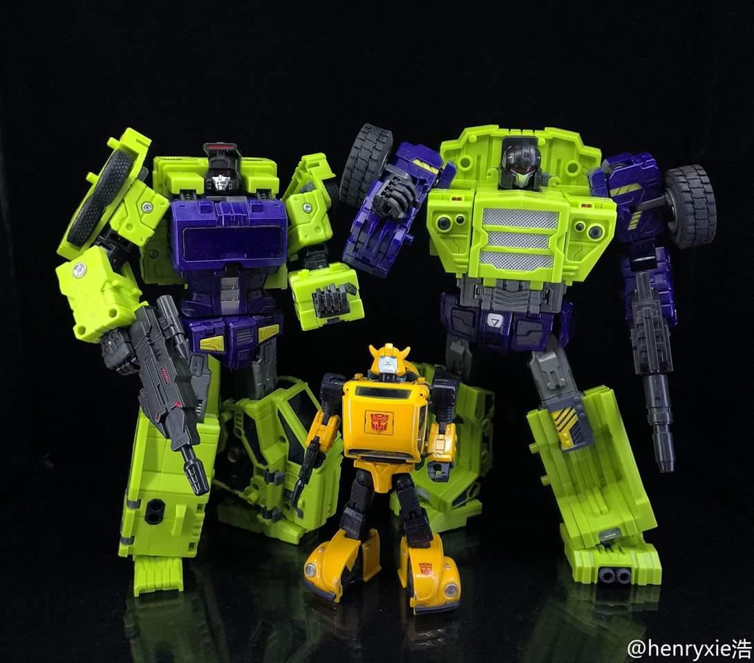 [Toyworld] Produit Tiers - Jouet TW-C Constructor aka Devastator/Dévastateur (Version vert G1 et jaune G2) - Page 7 R1xN6vHW