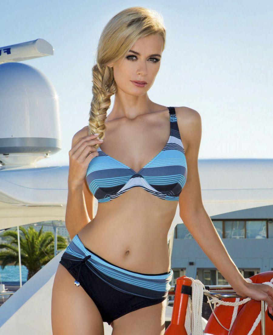 Anna Maria Sobolewska - Lavel Bikini Photoshoot - Page 3 AblhribI