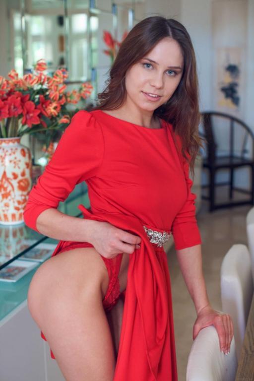 Barbara Vie Nude Photos 36