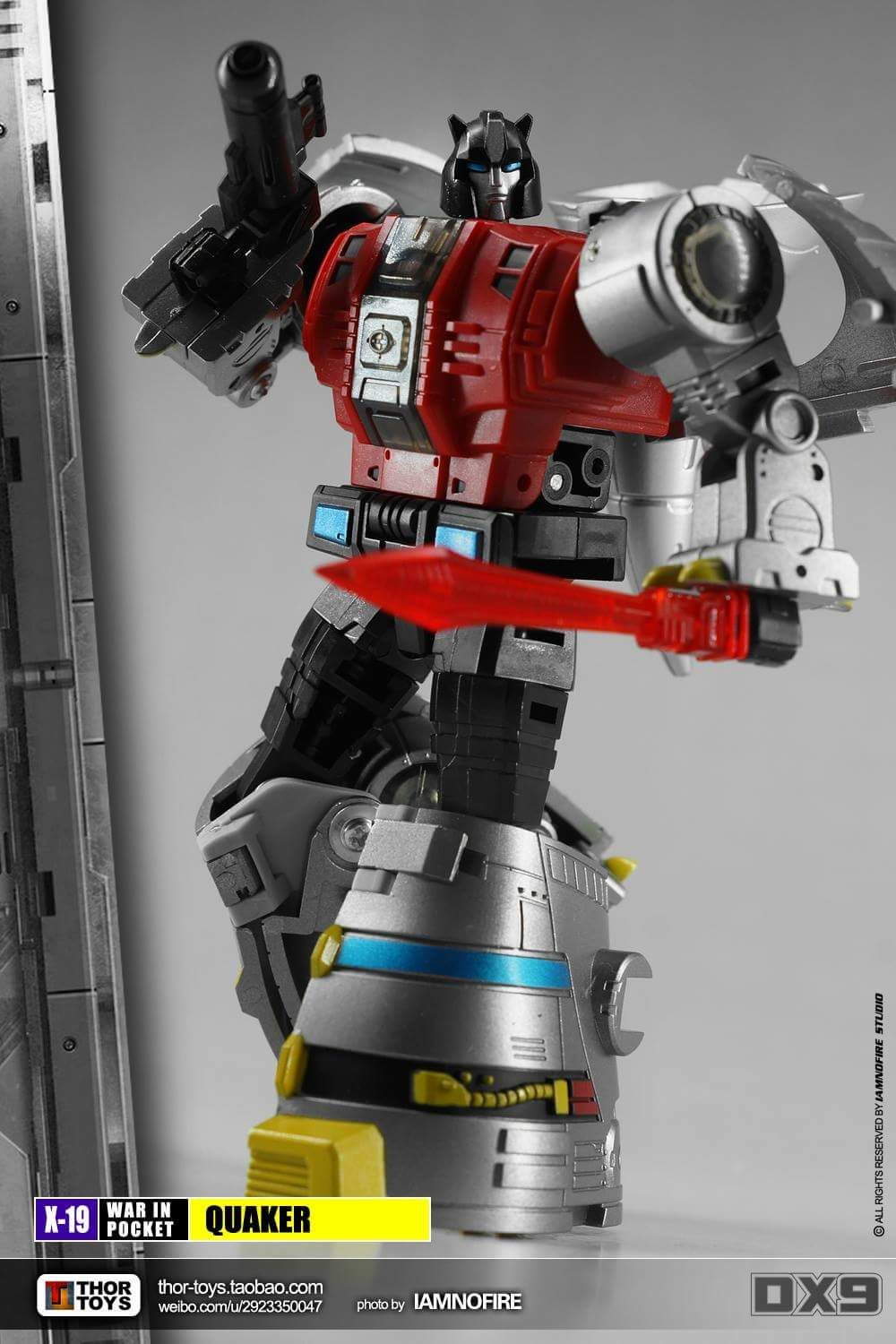 [DX9 Toys] Produit Tiers - Jouet War in Pocket (Taille Legends) - Page 5 MUd5FBsd