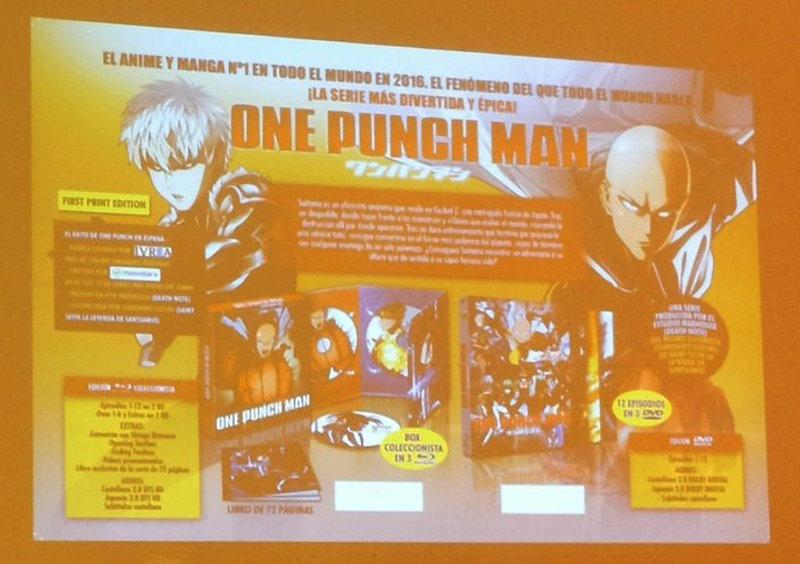 Post Oficial - One Punch-Man - Segunda temporada en abril de 2019 - Página 24 Es1u5ASY