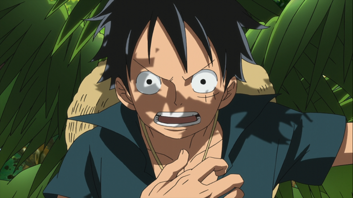 iNpCp8WO - One Piece - Pelicula Strong World [HD 720p][Sub Español][Descargar] - Anime no Ligero [Descargas]
