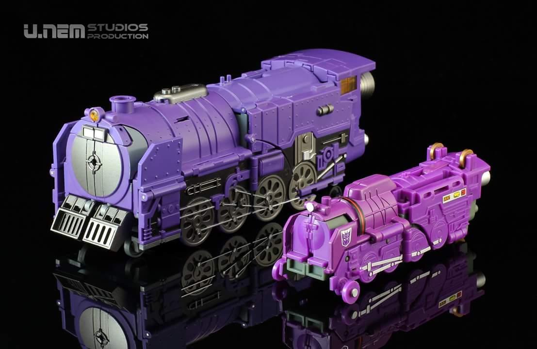 [Machine Boy/Fancy Cell Toys] Produit Tiers - FC-X01 Transportation Captain - aka Astrotrain GNU4Amf5