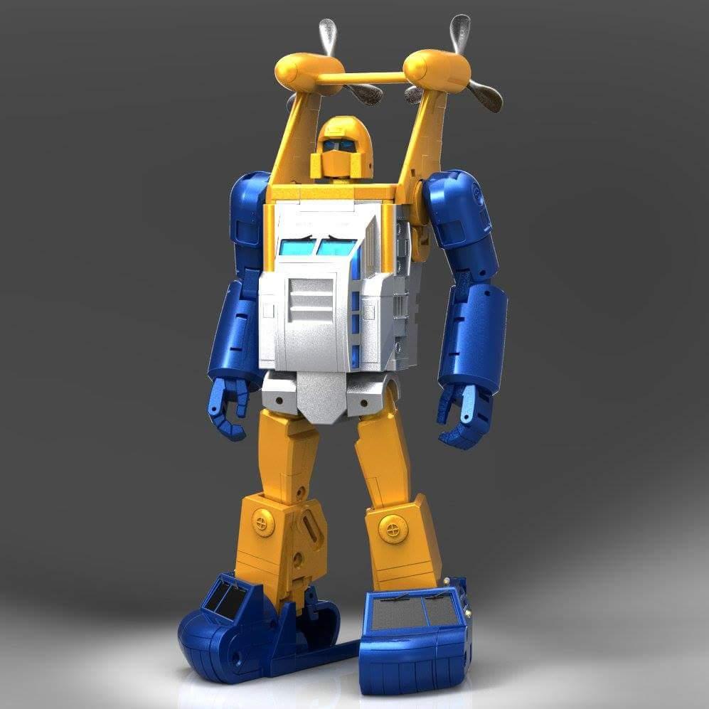 [X-Transbots] Produit Tiers - Minibots MP - Gamme MM - Page 10 Xckn9juh