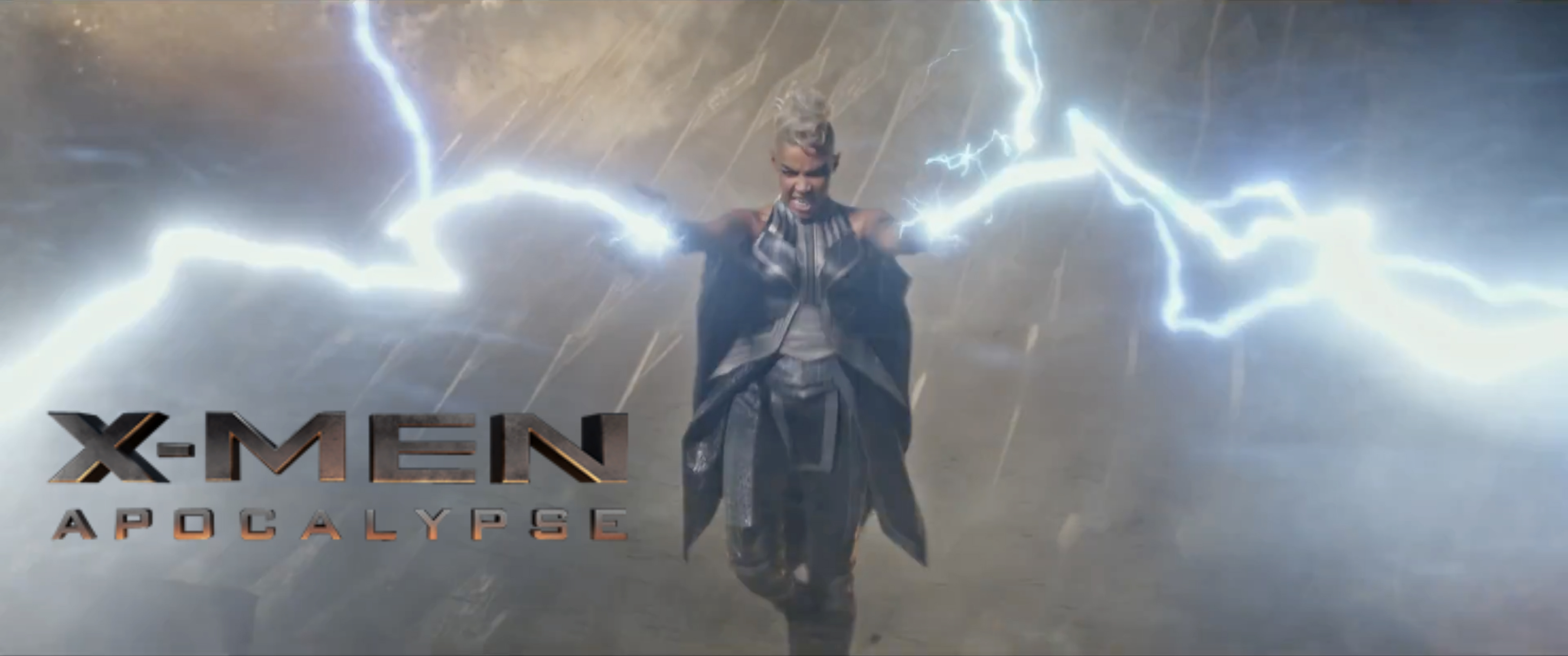 'Storm' Gets The Spotlight In An Electrifying New X-MEN ...