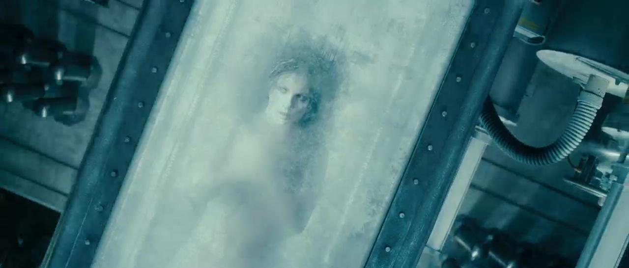 Inframundo 4 El Despertar 720p Lat-Cast-Ing 5.1 (2012)