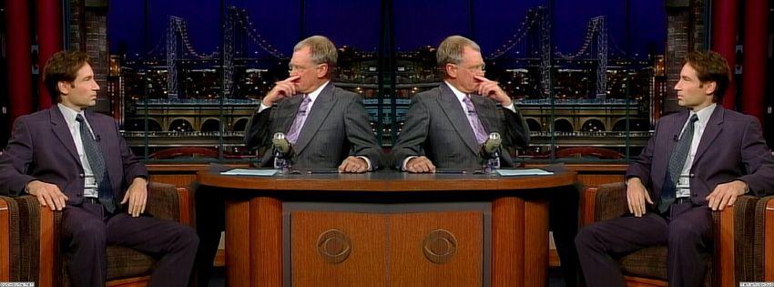 2003 David Letterman Fcao3lT0