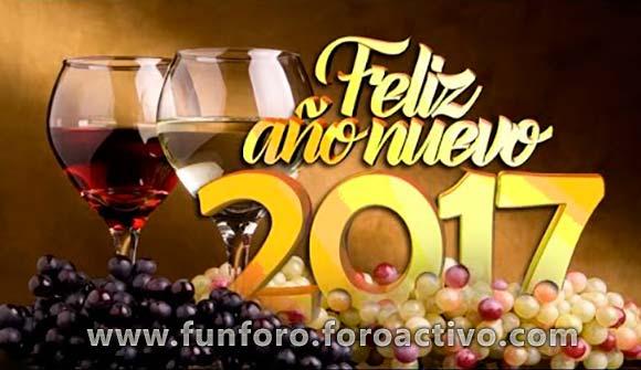 Feliz Año Nuevo 2017 7hWKrZFK