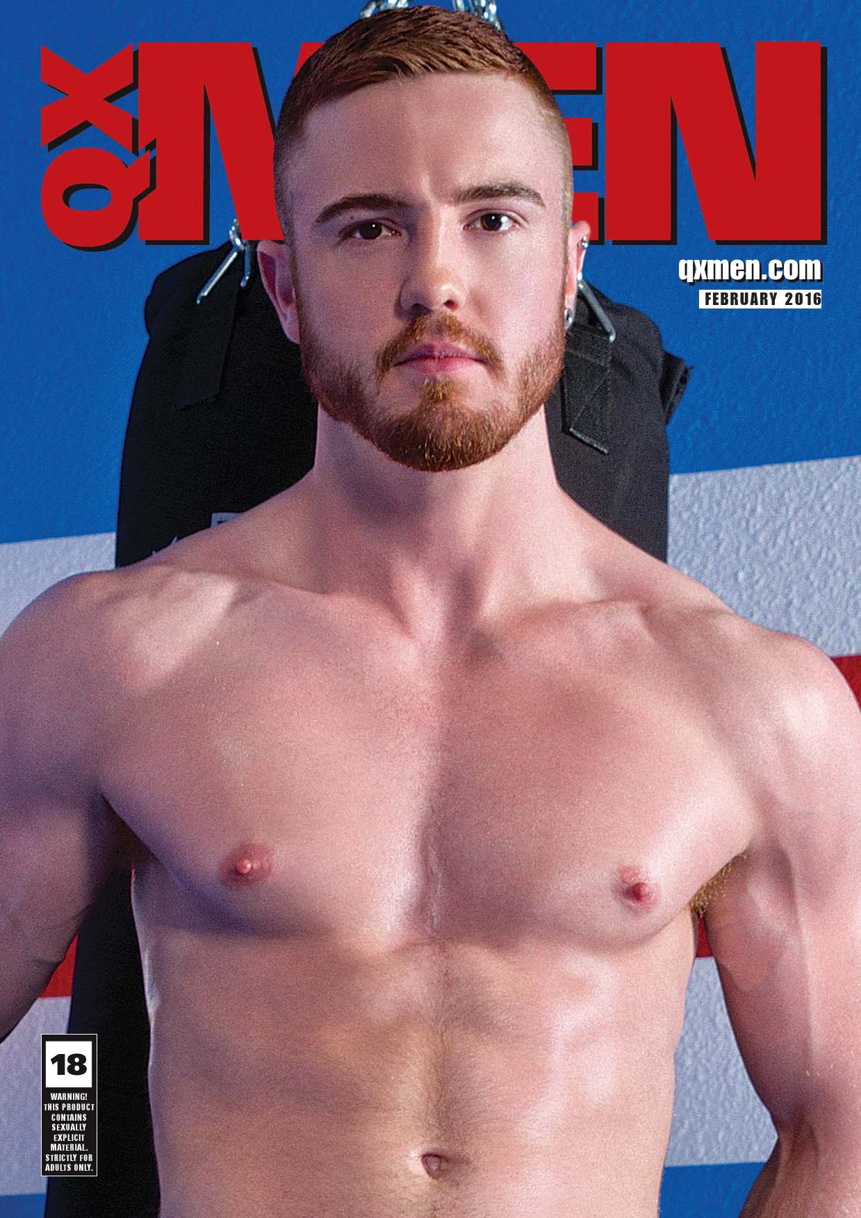 Qxmen Issue 115