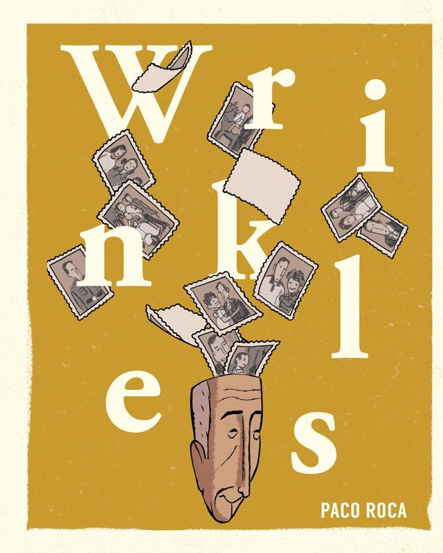 Wrinkles (2016)