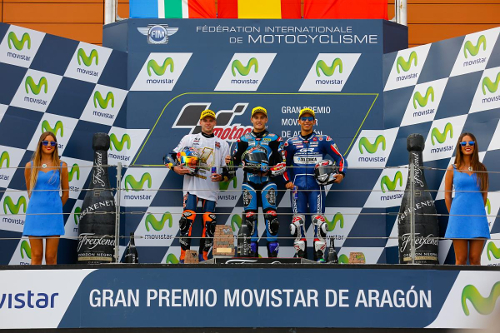 Brad Binder, campeón del mundo de Moto3 2016 UQj3ueBE