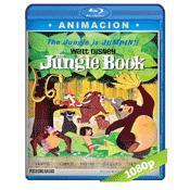 El Libro De La Selva (1967) BRRip Full 1080p Audio Dual Latino-Ingles 5.1