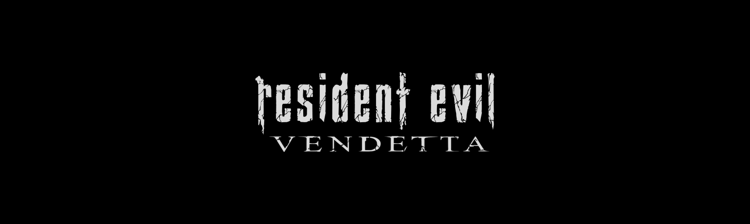 Resident Evil | CG Motion Picture | Dual Audio | Ec3 5.1