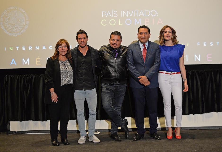Anuncian el primer Festival Internacional de Cine  de América