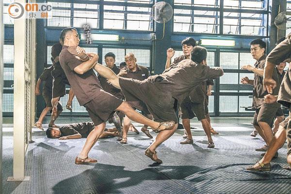 IbzdKs44 Liên Hoan Phim London 2014 và buổi lễ công chiếu của Kungfu Jungle