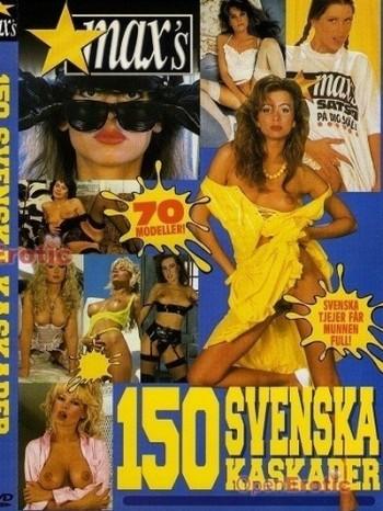 150 svenska kaskader 2 - 1 8