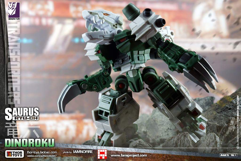 [FansProject] Produit Tiers - Jouet Saurus Ryu-oh aka Dinoking (Victory) | Monstructor (USA) - Page 2 NlDBp02n