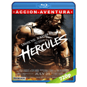 Hercules Extended (2014) BRRip 720p Audio Trial Latino-Castellano-Ingles 5.1