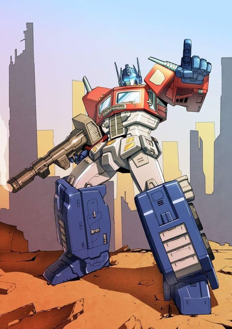 [ToyWorld][ZetaToys] Produit Tiers - TW-M01 Primorion/Zeta-EX6O OriPrime et Zeta -EX6E EvaPrime - aka Optimus (G1 et Evangelion) - Page 2 OHYAKn1P