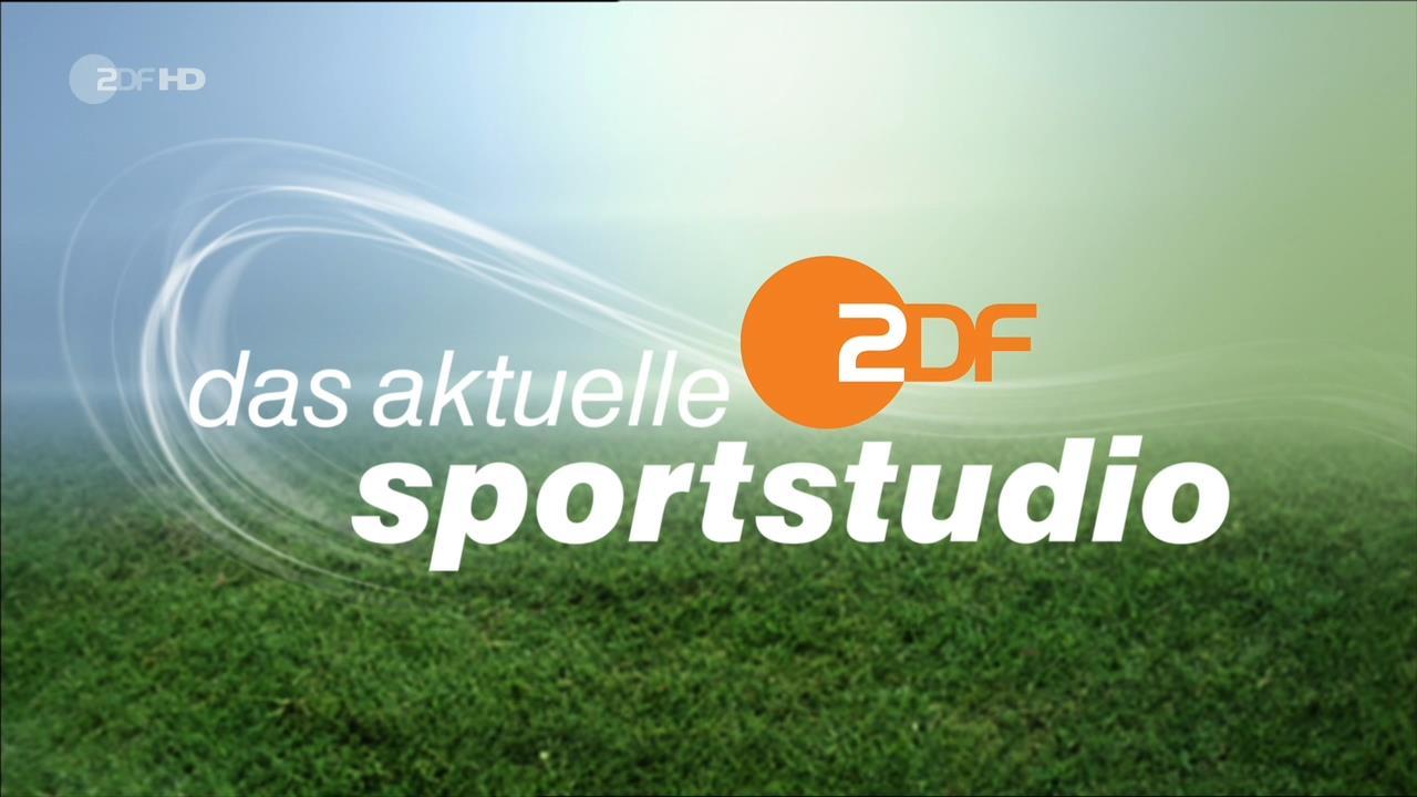 Das Aktuelle Sportstudio Sendezeit