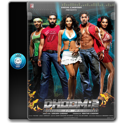 Dhoom 2 1 720p Download Movies