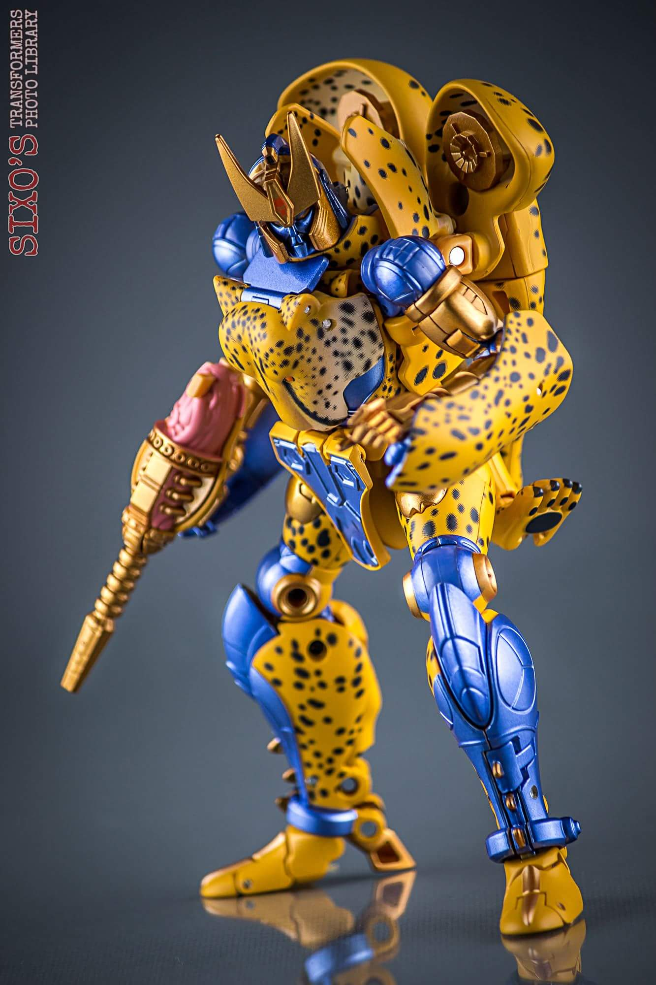 [Masterpiece] MP-34 Cheetor et MP-34S Shadow Panther (Beast Wars) - Page 2 IbVlOU2U