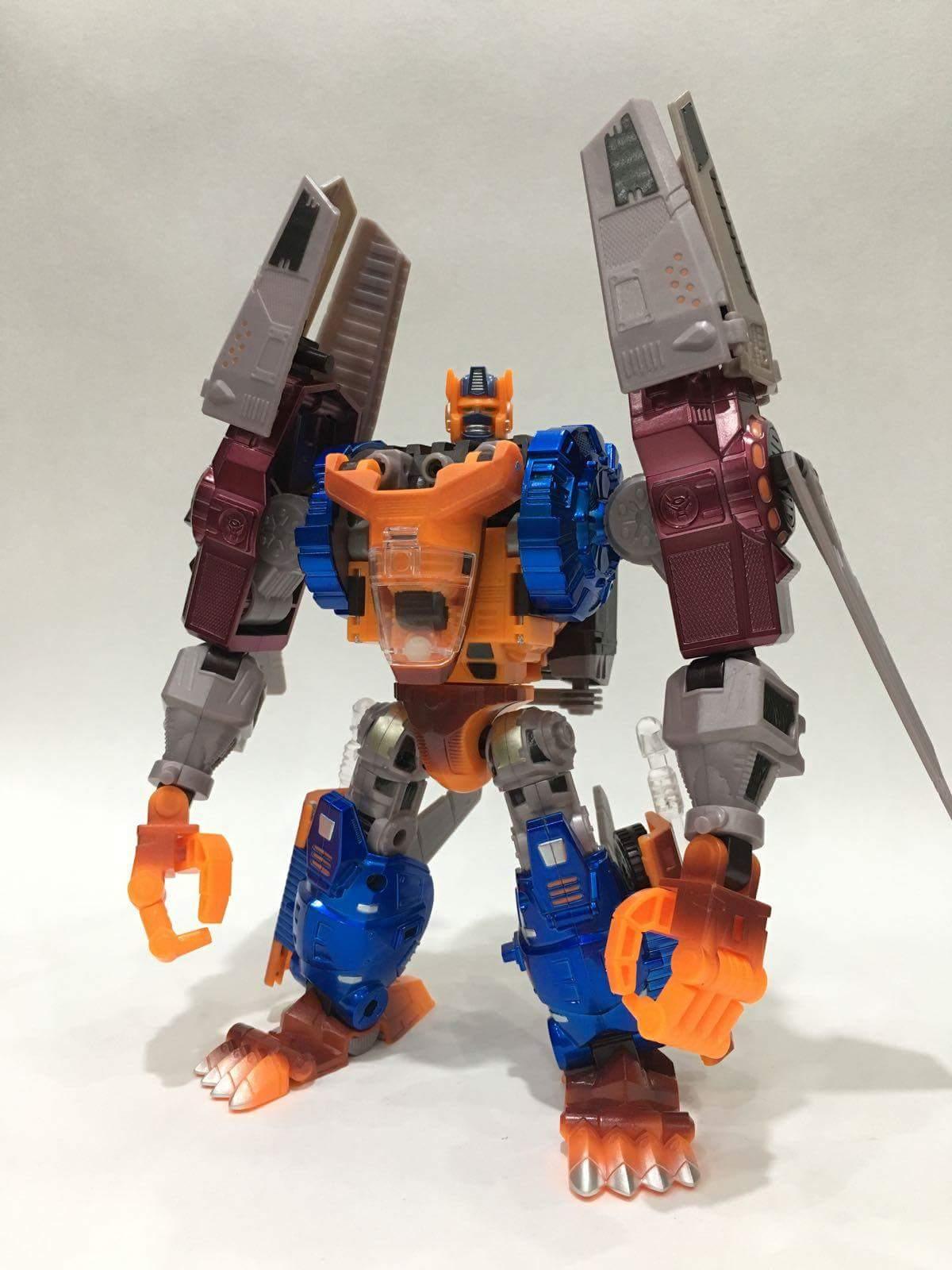 [TransArt Toys] Produit Tiers - Gamme R - Basé sur Beast Wars SbkZ7hQV