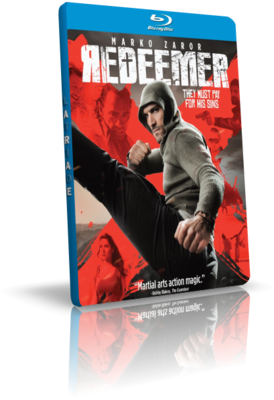 Redeemer - Il Redentore (2014) Bluray 1080p AVC iTA-SPA DTS-HD 5.1