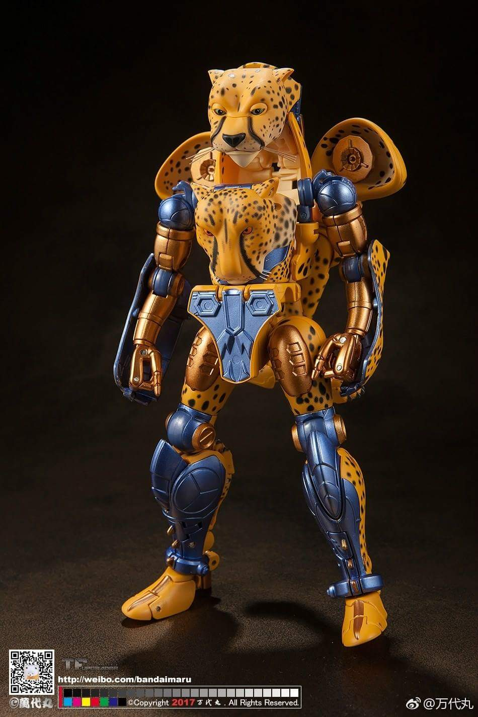 [Masterpiece] MP-34 Cheetor et MP-34S Shadow Panther (Beast Wars) - Page 2 XBzW8bHF