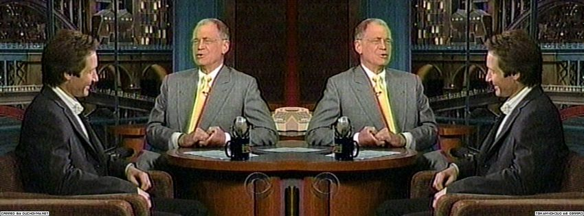 2004 David Letterman  OJJQFJbD