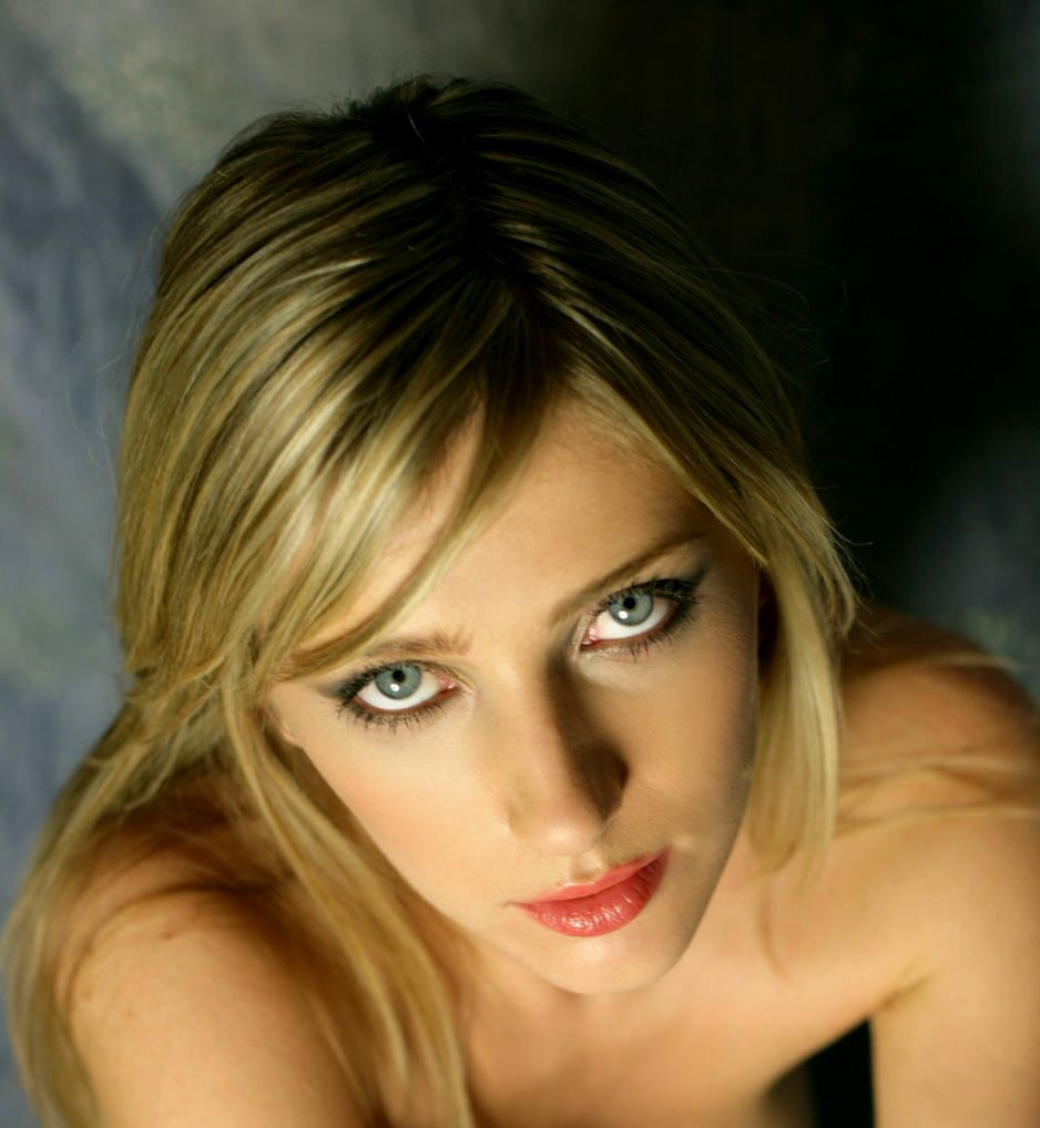 Una hermosa ucraniana Alena Hemkova