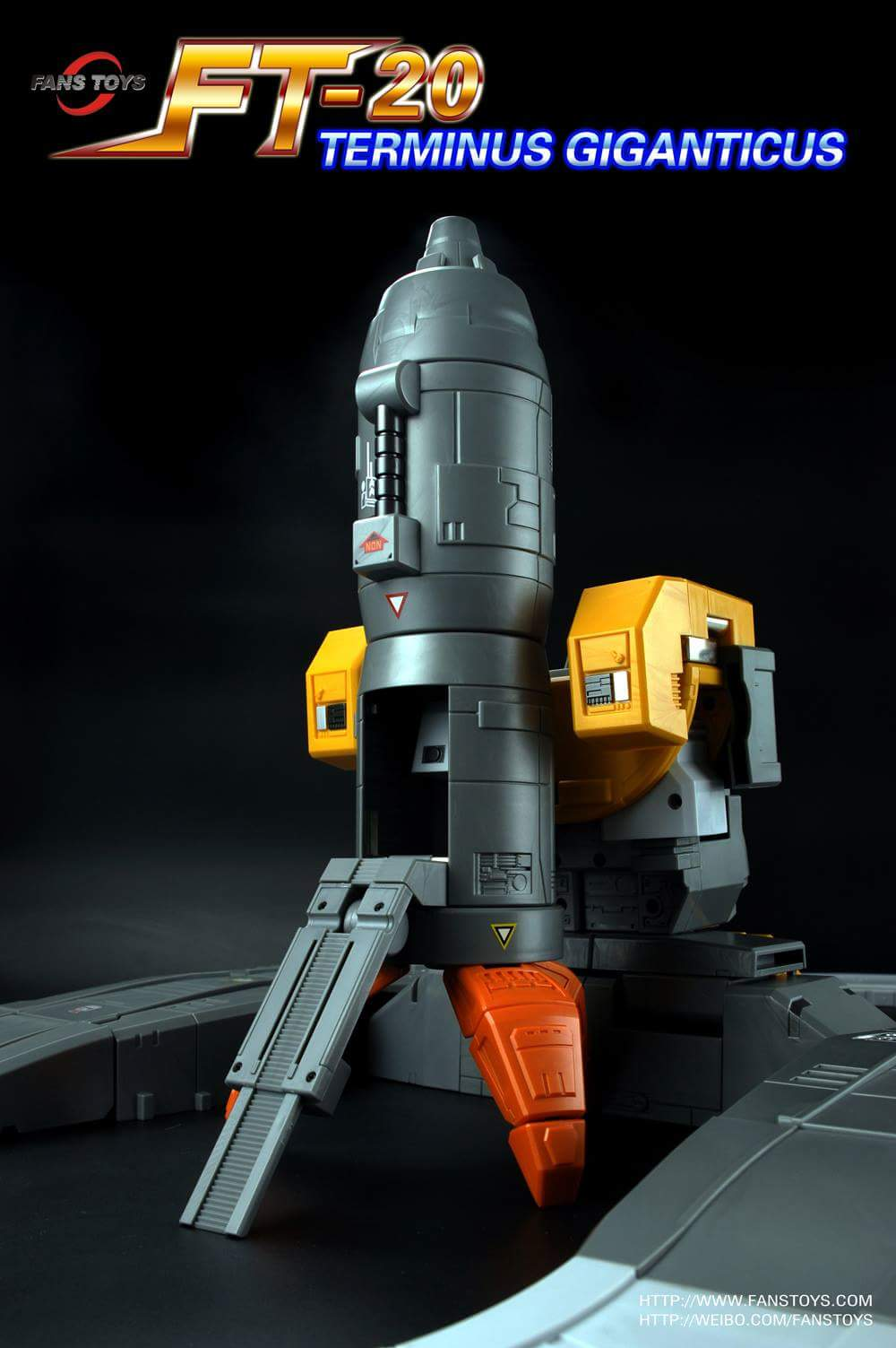 [Fanstoys] Produit Tiers - Jouets FT-20 et FT-20G Terminus Giganticus - aka Oméga Suprême et Omega Sentinel (Gardien de Cybertron) - Page 2 LzGJ6xwa