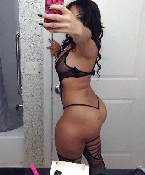 El culo caliente de una chica muy joven - Pornes