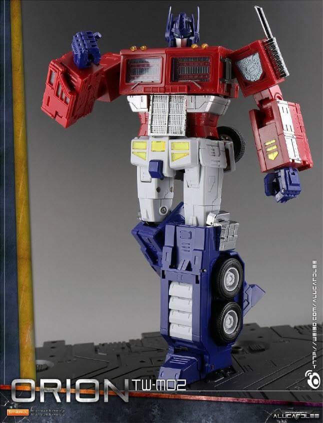 [ToyWorld][Zeta Toys] Produit Tiers - TW-M01 Primorion/Zeta-EX6O OriPrime et Zeta -EX6E EvaPrime - aka Optimus (G1 et Evangelion) 77ePSU7R