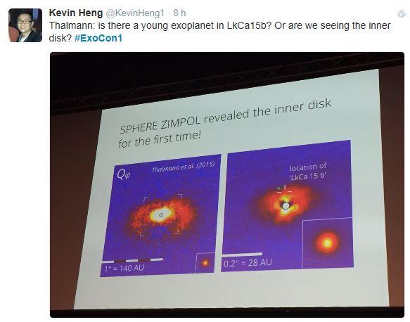 Accreting protoplanets in the LkCa 15 transition disk JibllciO