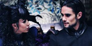 Créations sur Dracula AatWLUoz