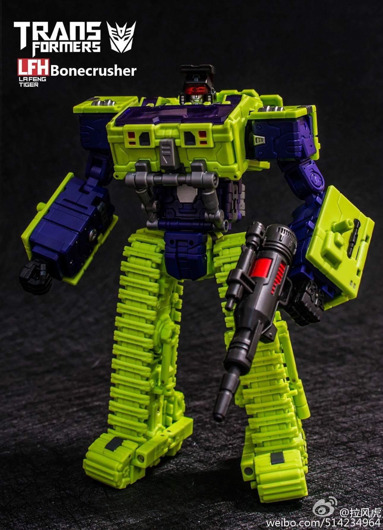 [Toyworld] Produit Tiers - Jouet TW-C Constructor aka Devastator/Dévastateur (Version vert G1 et jaune G2) - Page 3 S54Hl0mg